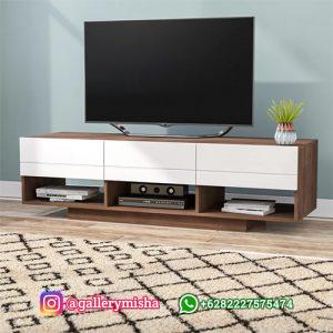 Bufet TV Modern Minimalis