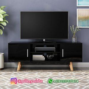 TV Stands Gaya Retro
