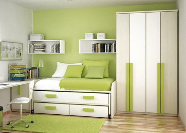 desain kamar tidur minimalis ukuran 34 16