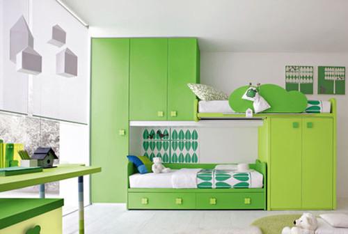 desain kamar tidur murah