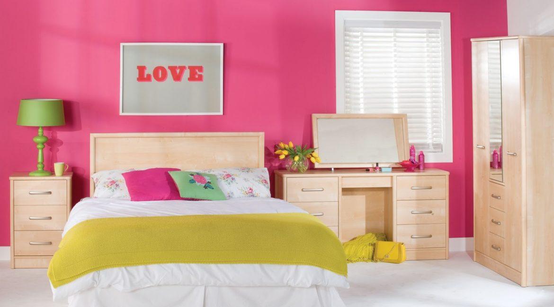 5 tips desain kamar tidur ukuran kecil supaya terlihat menarik