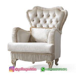 Sofa Mewah Modern Talita