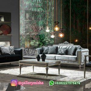 Sofa Ruang Tamu Mewah Arsyad