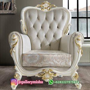 Sofa Tamu Mewah Novella
